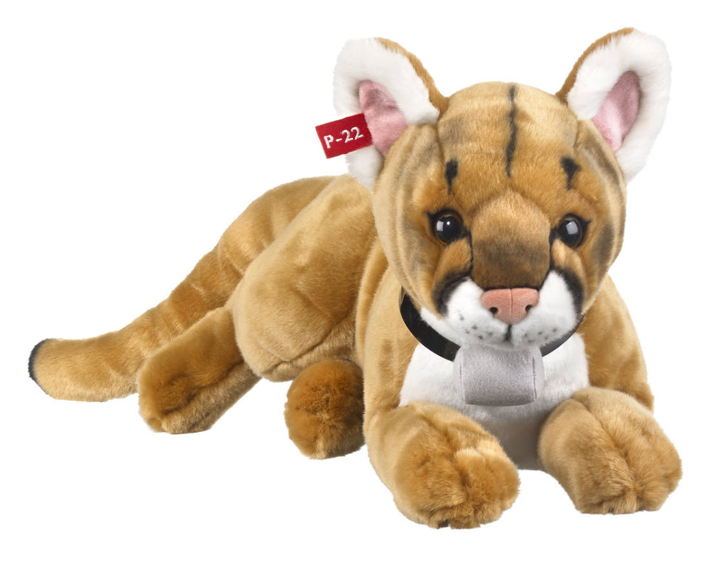 P-22 Limited Edition Plush Toy NEW!