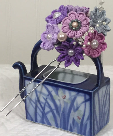 kanzashi display 4