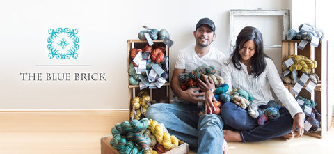 Blue Brick Dyeworks Owners