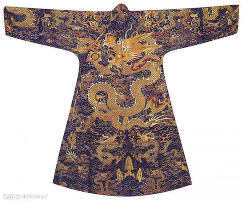 Ancient Chinese Tunic
