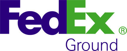 Fed Ex Ground/Home also available