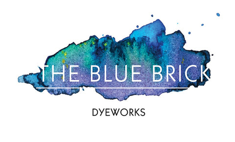 The Blue Brick Dyeworks