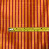5493 wool-cotton deadstock kimono fabric close-up03