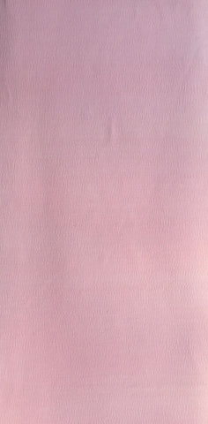6162: 1960s plain chirimen fabric, full