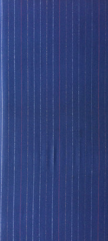 6388: 1950s Japanese Silk, long view