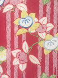 6498: 1930s Japanese Silk, close1
