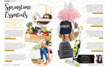 Springtime Essentials - #MOMLIFE