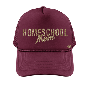 HOMESCHOOL MOM