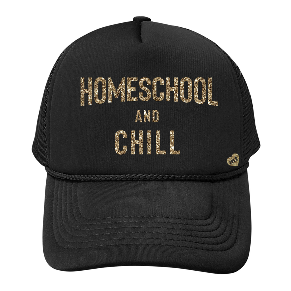 HOMESCHOOL AND CHILL