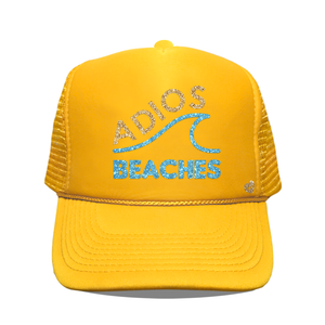 Adios beaches - Passion - GOLD BLUE