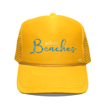 Adios beaches - Destiny - GOLD BLUE