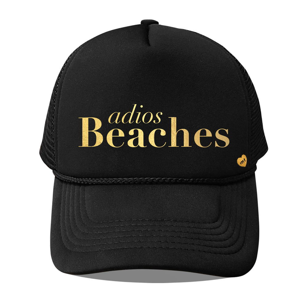 Adios beaches - Modern