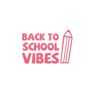 Kids - Back to school vibes