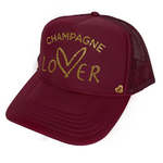Champagne Lover