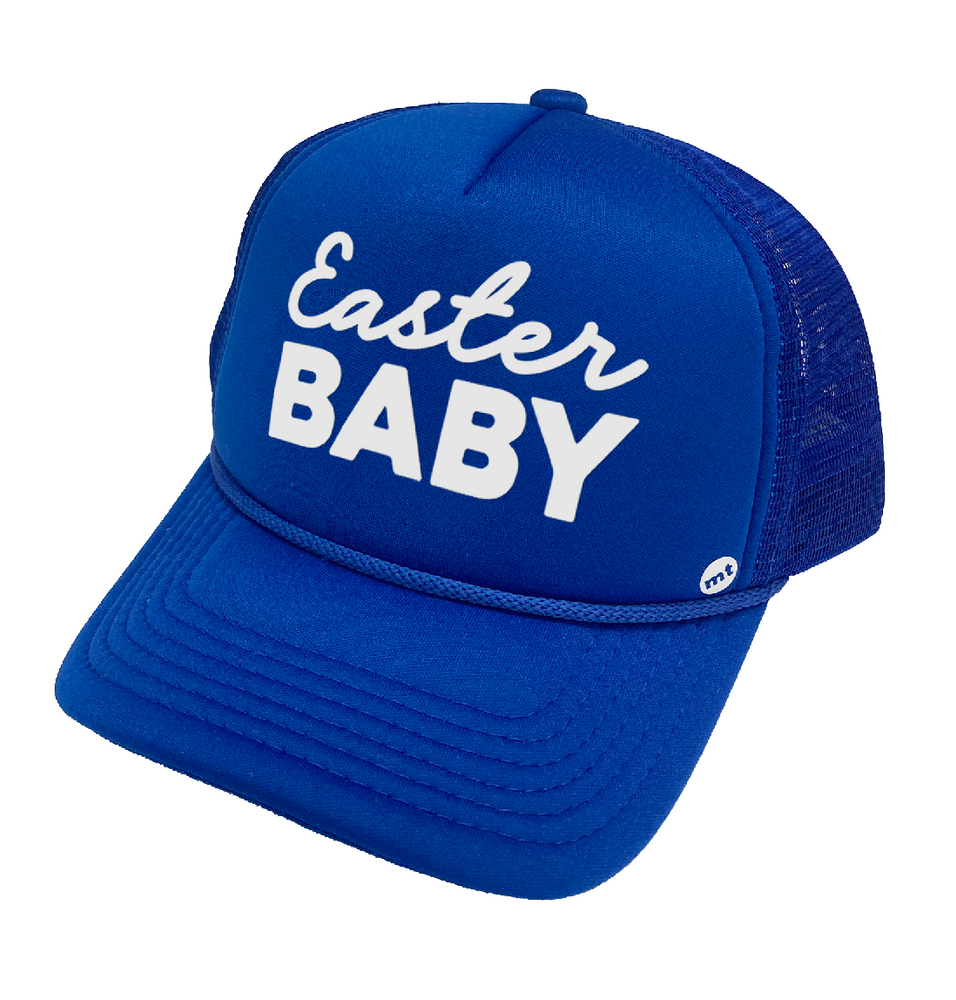 Kids - Easter baby
