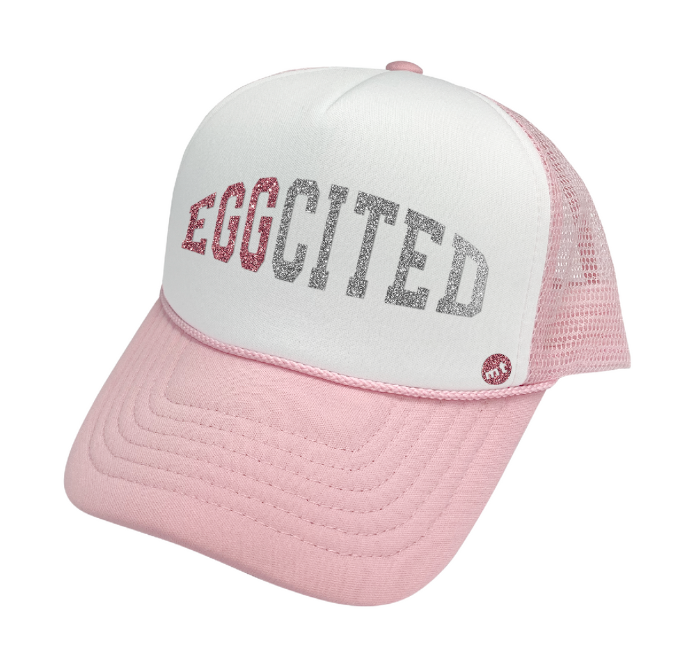 Kids - Eggcited