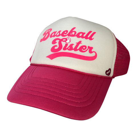 Baseball Sister- Youth