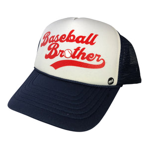 Kids - Baseball Brother