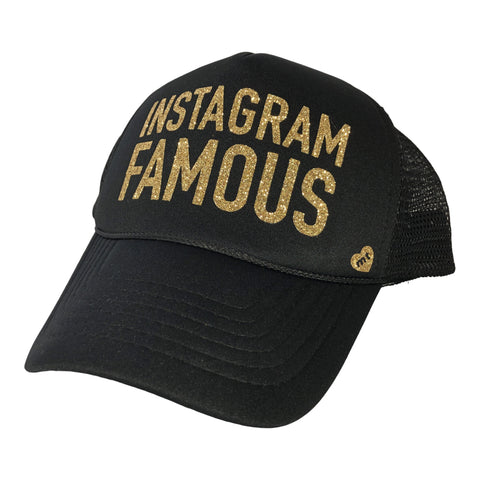 Instagram Famous- Youth