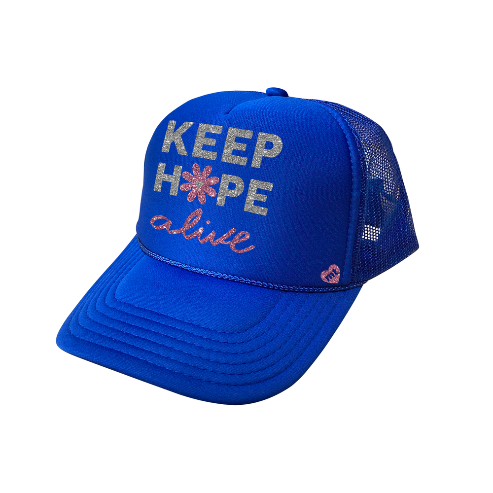 KEEP HOPE alive 3