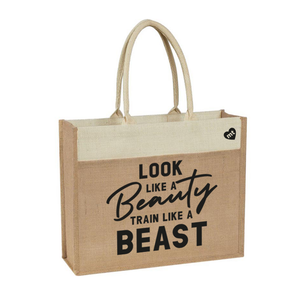 Look Like A Beauty, Train Like A Beast 2