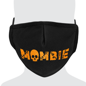 MOMBIE FACE MASK