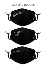 MAMACITA FACE MASKS