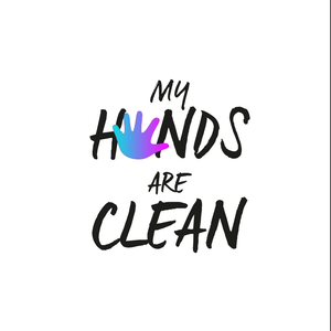 Kids - My hands are clean