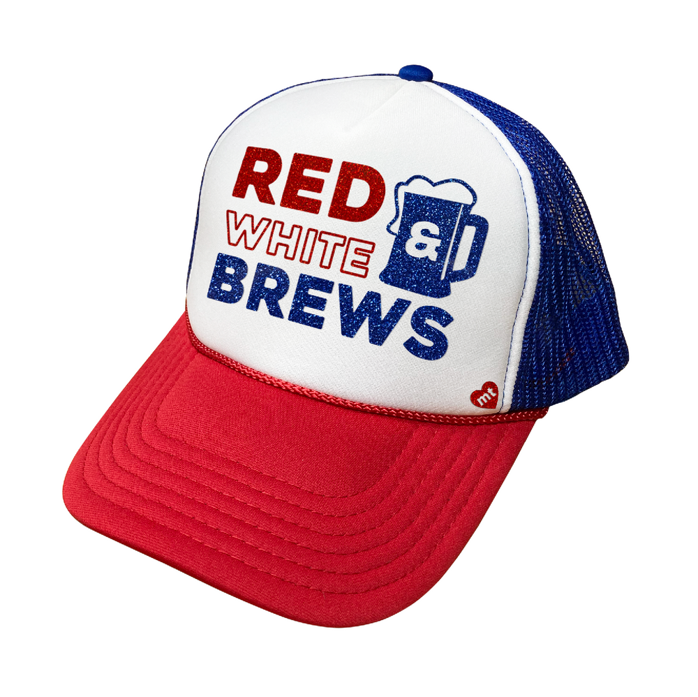 Red White Brews