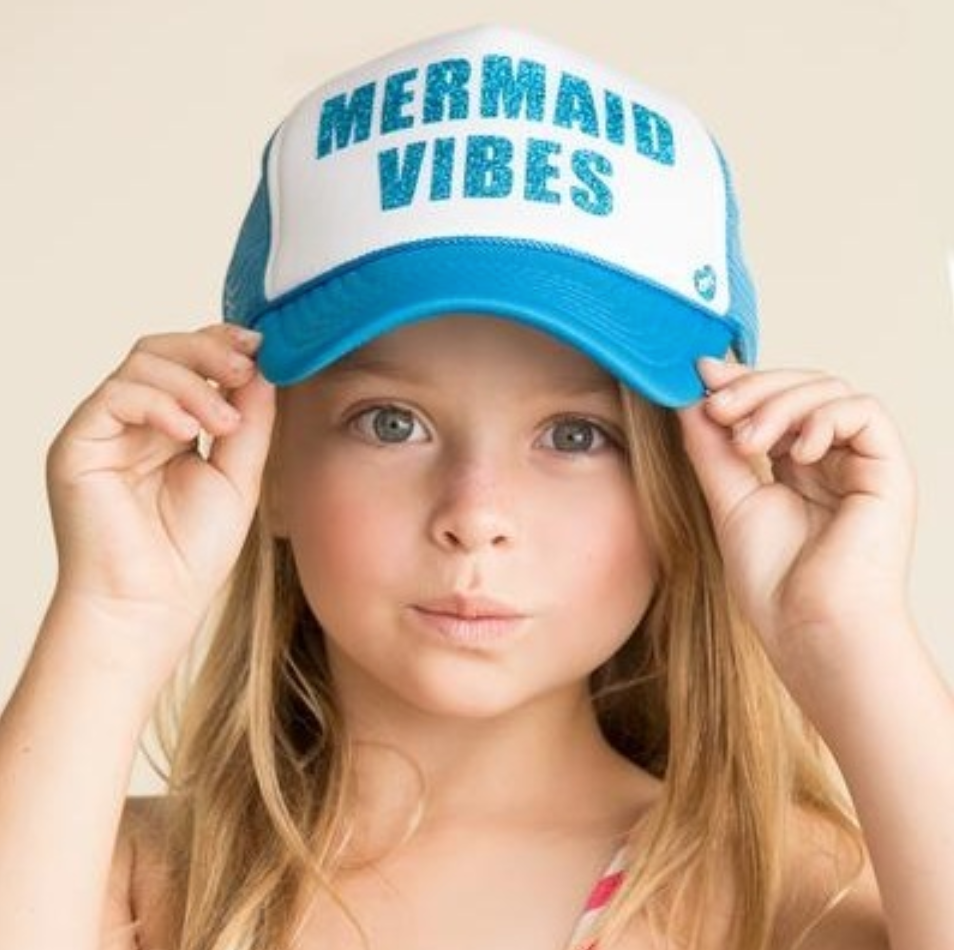 Mermaid Vibes - Kids