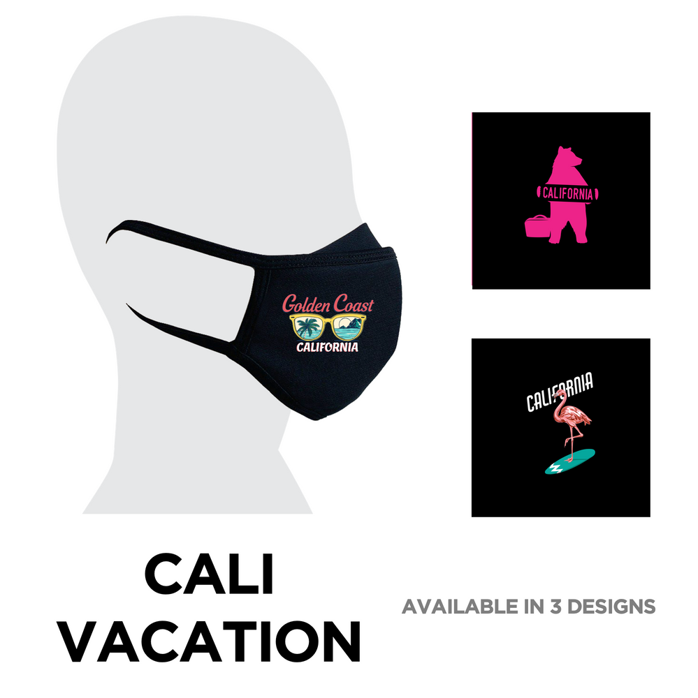 [PRE-ORDER] CALI VACATION