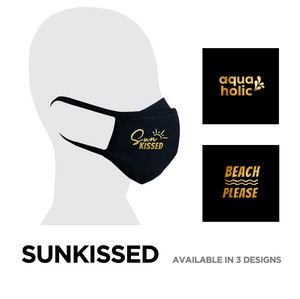 SUNKISSED COVERS