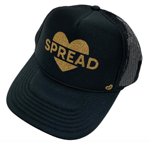 SPREAD love - GOLD