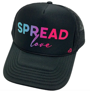 Spread love - GRADIENT