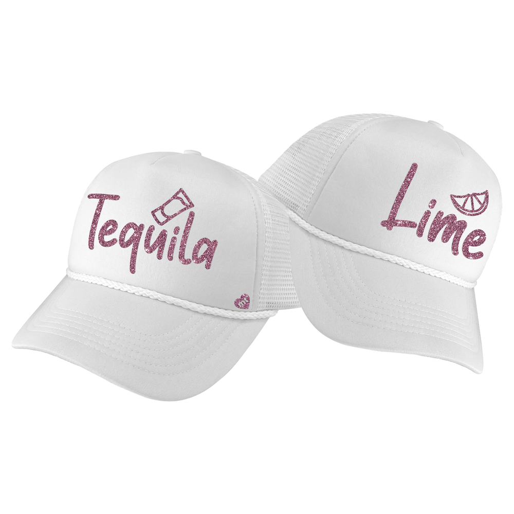 Tequila - Lime Set 2