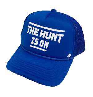 Kids - The hunt is on