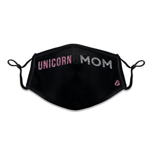 UNICORN MOM (DOUBLE-SIDED)