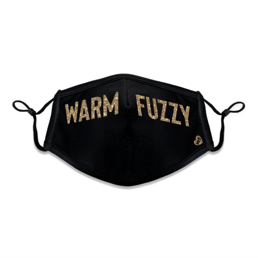 WARM & FUZZY Face Mask 01