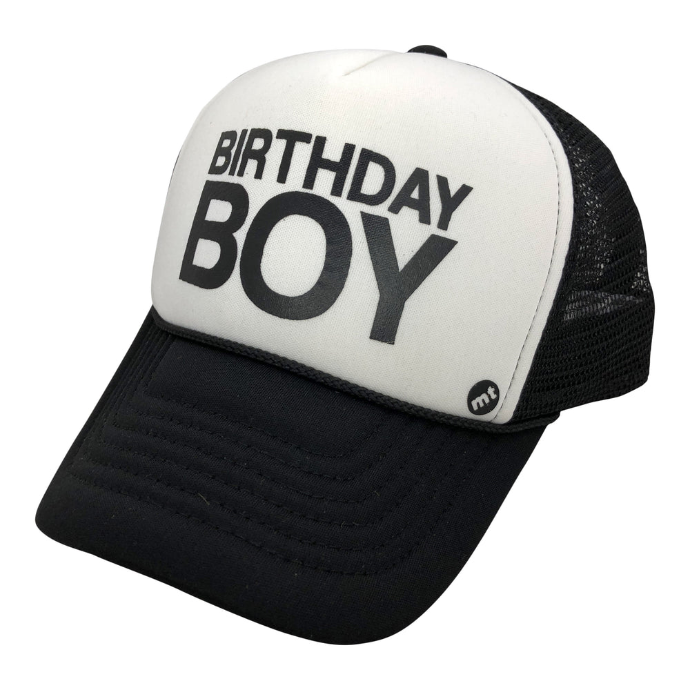 Kids - Birthday Boy