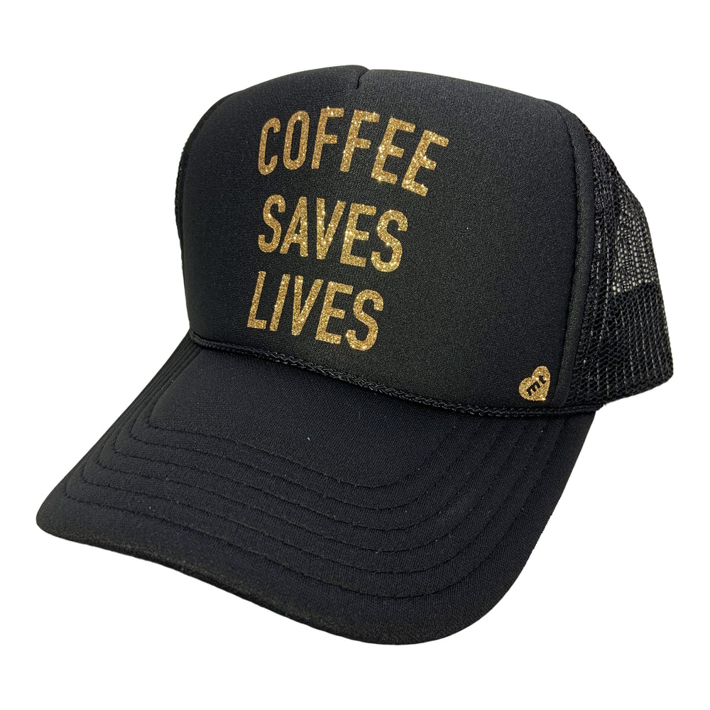 Coffee Save Lives
