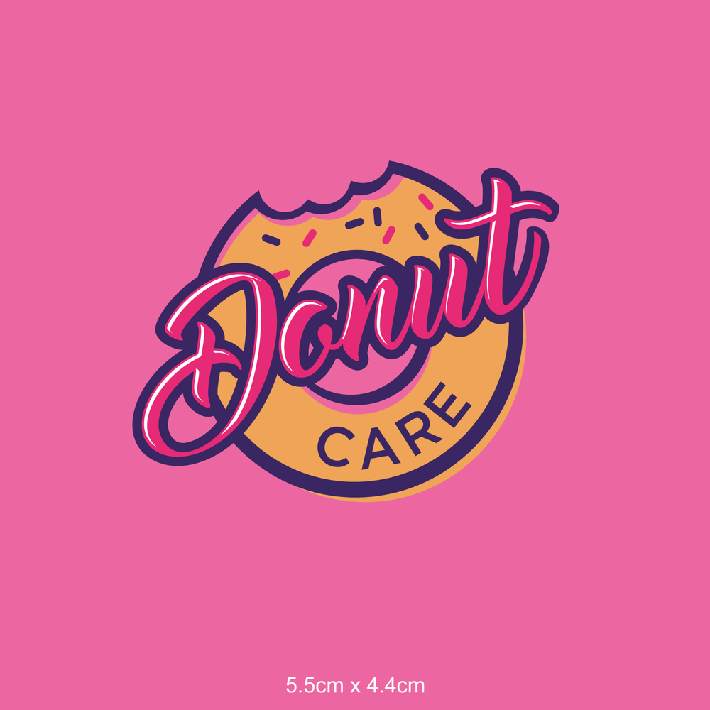 DONUT CARE COVERS