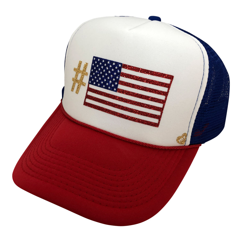 Kids - MTC #USA Flag