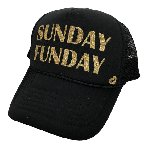 SUNDAY FUNDAY- Youth