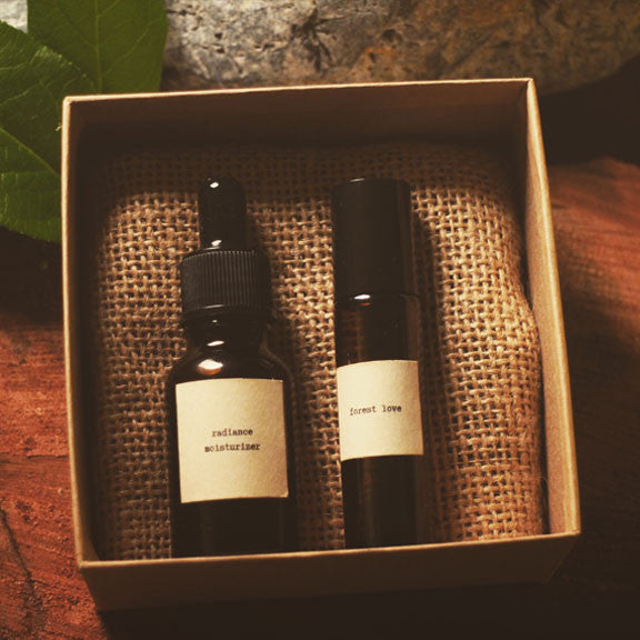 Beauty Box - Milk Forest - 1