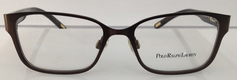 1521f5b7e0c8 Sold Out Polo Ralph Lauren 8032 507 Brown Kids Metal Eyeglasses Frame  46-15-125 New