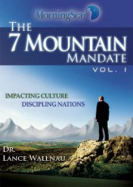 7 Mountain Mandate (Volume 1)