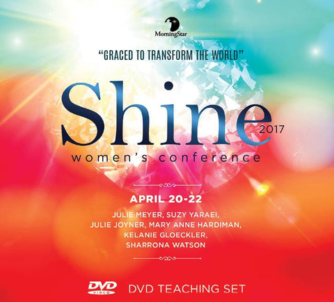 2017 Shine Women's Conference
