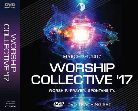 2017 Worship Collective