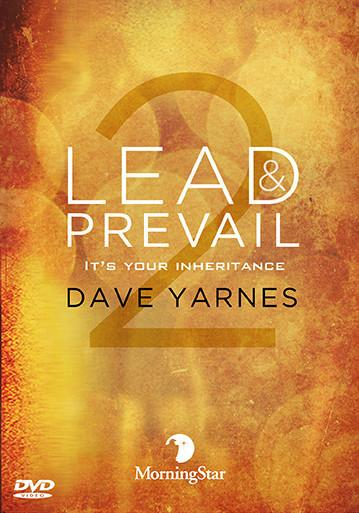 "Lead & Prevail 2: ""It's Your Inheritance"""