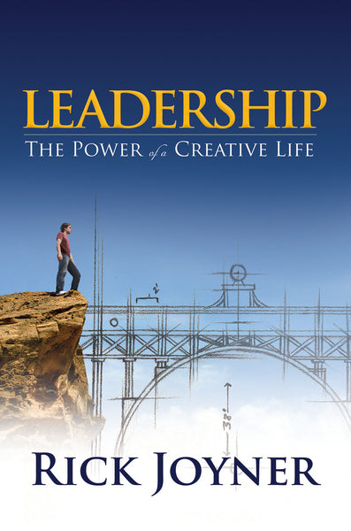Leadership: The Power of a Creative Life With Discussion Questions